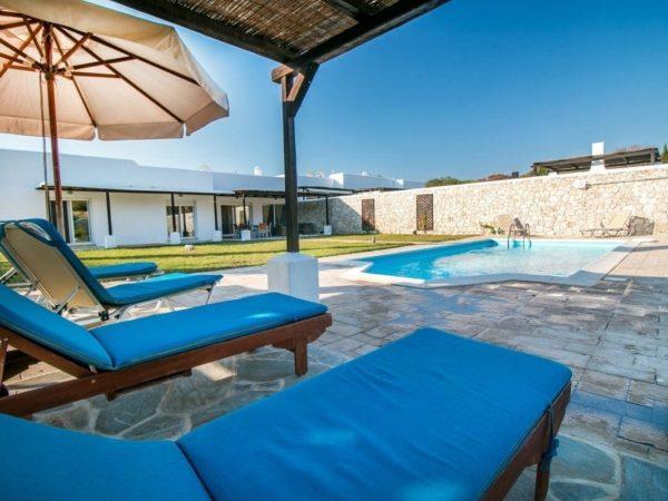 Villa Olympos